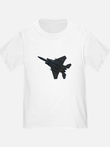 McDonnell Douglas F-15 Eagle T