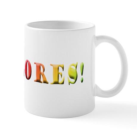 DeColores! Mug