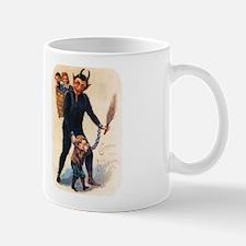 Krampus 003 Mug