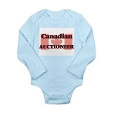 Canadian Auctioneer Body Suit