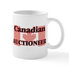 Canadian Auctioneer Mugs