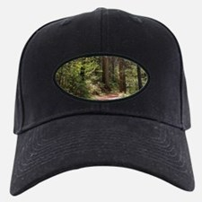 Forest Trail Baseball Hat