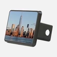 New York City Skyline Hitch Cover