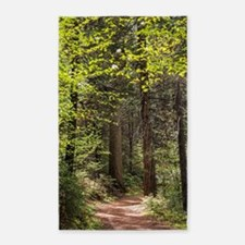 Forest Trail Area Rug