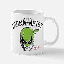 Iron Fist Head Mug
