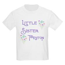 Little Sister Peyton T-Shirt