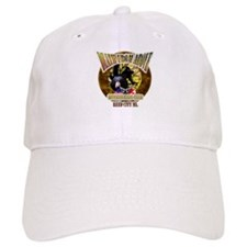Death From Above Baseball Cap