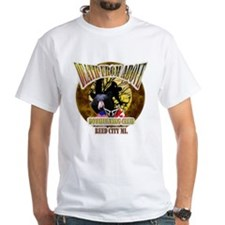 Death From Above Shirt
