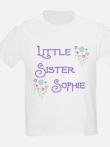 Little Sister Sophie T-Shirt