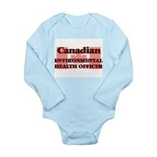 Canadian Environmental Health Officer Body Suit