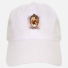 Jesse James Portrait Baseball Baseball Cap