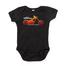 Cute Willis Baby Bodysuit