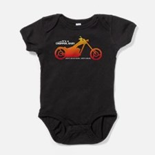 Unique Quentin Baby Bodysuit