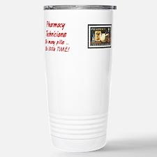 Unique Collecting Travel Mug