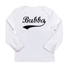 Unique Bubba Long Sleeve Infant T-Shirt
