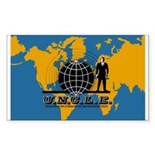 Uncle be Decal