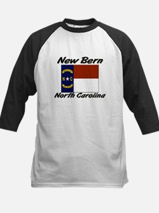 New Bern North Carolina Tee