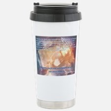 Cool Pray Travel Mug