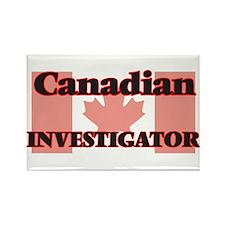 Canadian Investigator Magnets