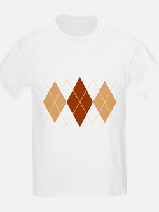 Cute Argyles T-Shirt