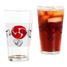 tampa taiko 2.jpg Drinking Glass