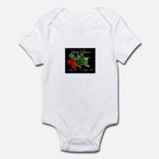 Lady Diana Memorial - Roses - Infant Bodysuit