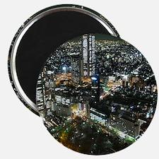 TOKYO NIGHT Magnet