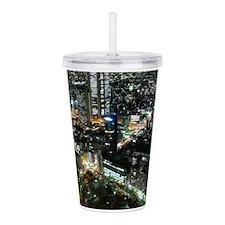 TOKYO NIGHT Acrylic Double-wall Tumbler