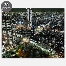TOKYO NIGHT Puzzle