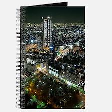 TOKYO NIGHT Journal