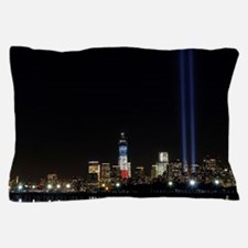 MANHATTAN 1 Pillow Case