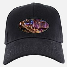 LAS VEGAS 2 Baseball Hat