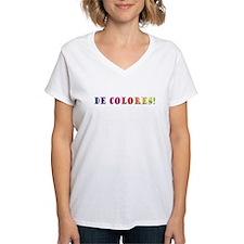 DeColores! Shirt