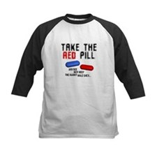 Take the red pill... Tee