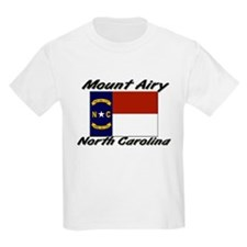 Mount Airy North Carolina T-Shirt