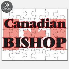 Canadian Bishop Puzzle