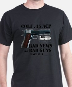 Cute Bad guy T-Shirt