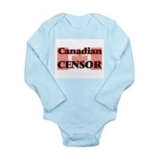 Canadian Censor Body Suit