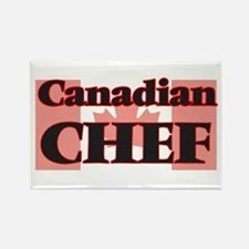 Canadian Chef Magnets