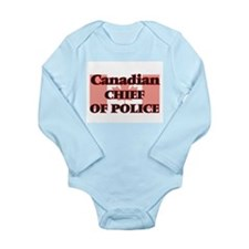 Canadian Chief Of Police Body Suit
