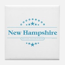 Cute Nashua Tile Coaster