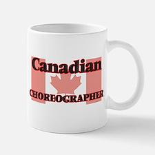 Canadian Choreographer Mugs