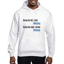 I Dream Mahjong Hoodie