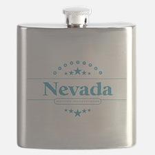 Nevada Flask