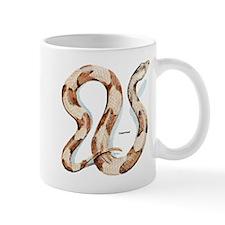 Copperhead Snake Mug