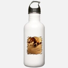 Save a Life . . . Adopt! Water Bottle