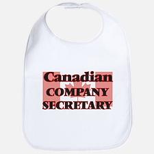Canadian Company Secretary Bib