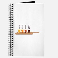 Brew Glasses Journal