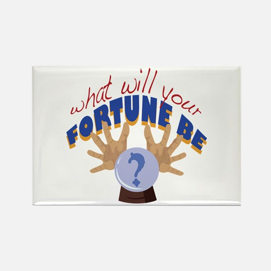 Your Fortune Magnets