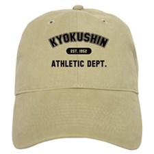 Kyokushin Baseball Cap